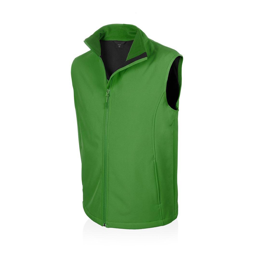 Chaleco Balmax - Verde / L