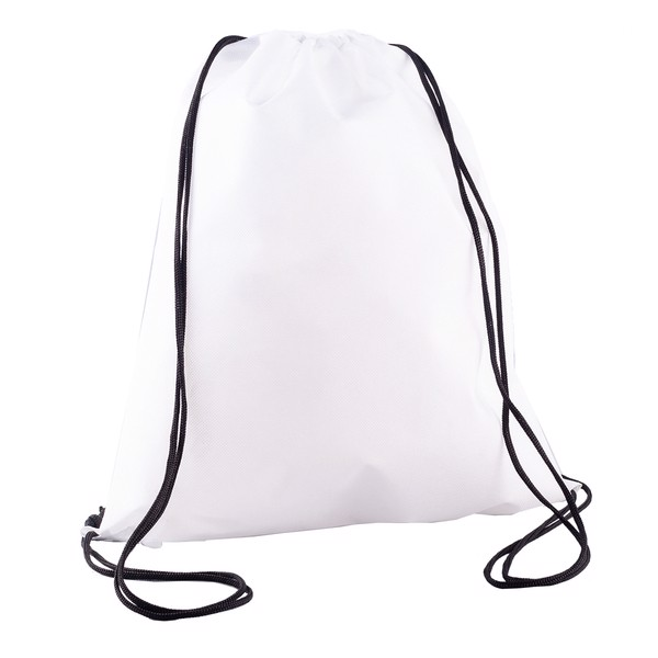 New Way promo backpack - White
