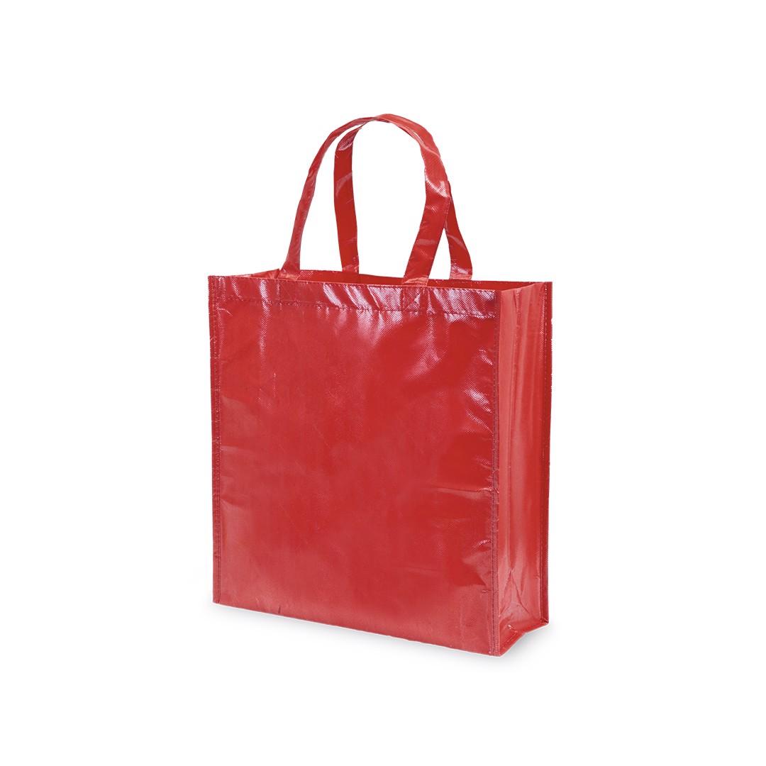 Bolsa Divia - Rojo