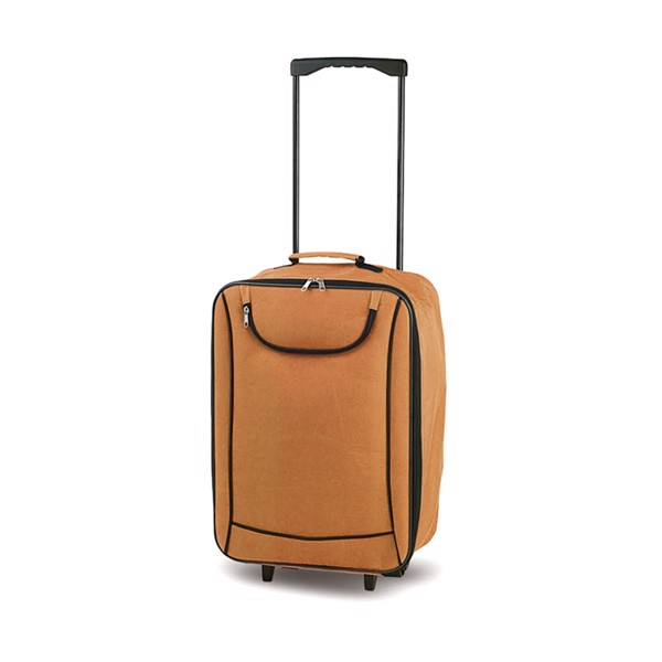 Trolley Plegable Soch - Naranja