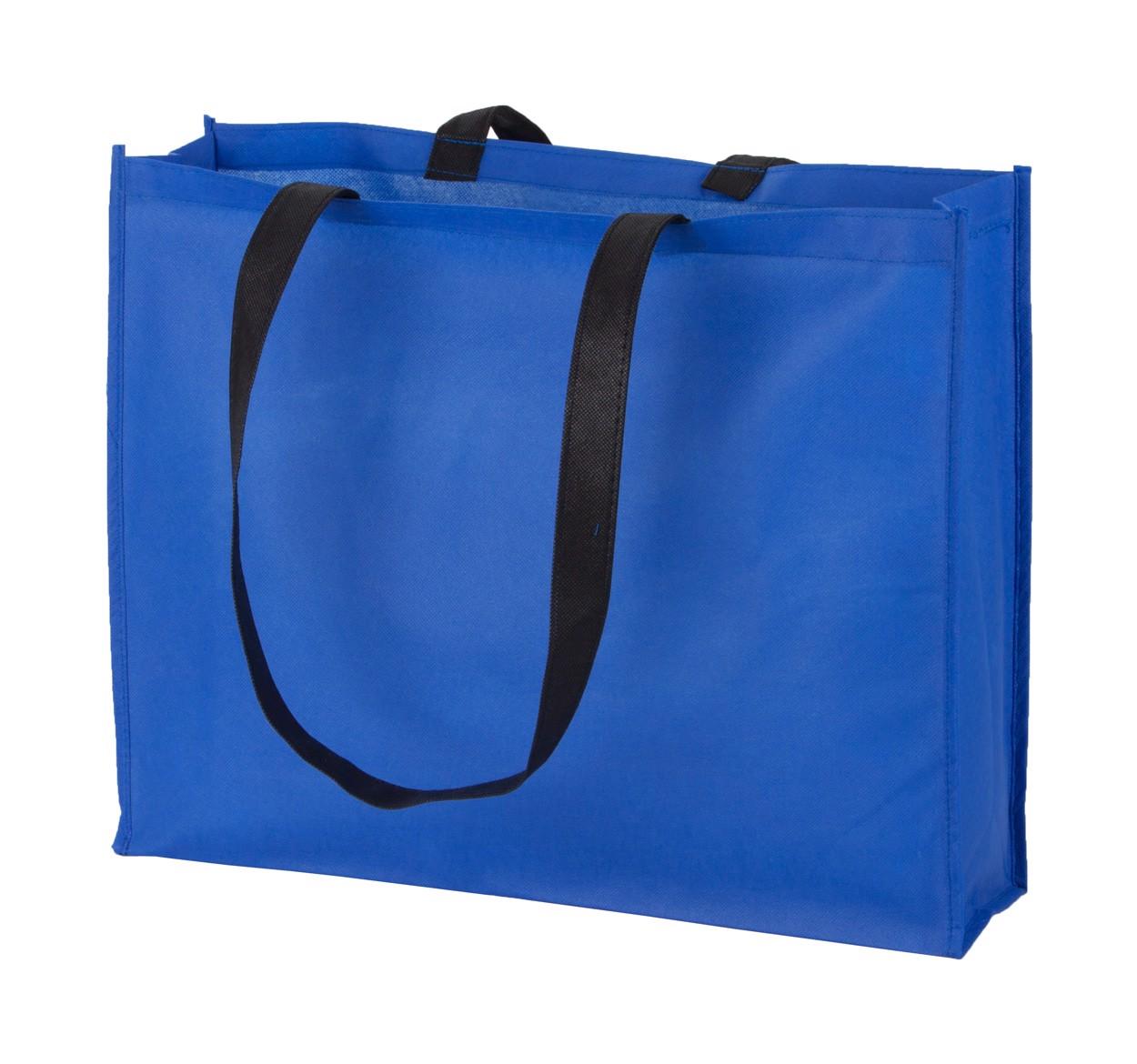 Geantă Cumpărături Tucson - Albastru / Negru