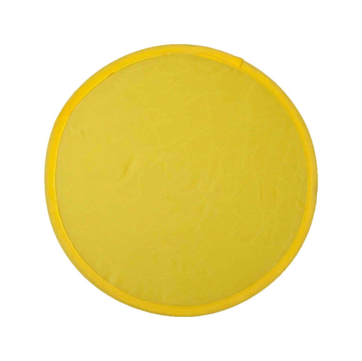 Frisbee Do Kapsy Pocket - Žlutá