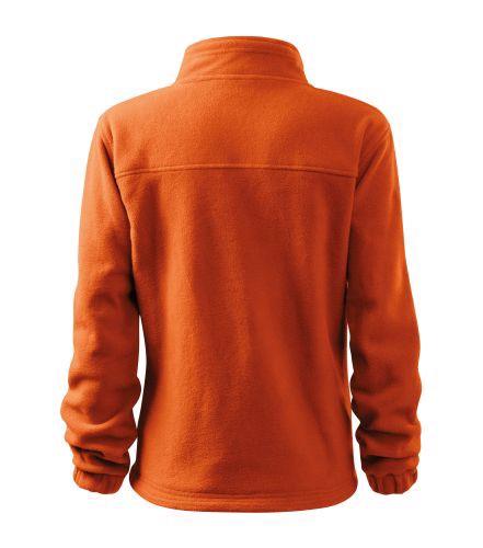 Fleece dámský Malfini Jacket - Oranžová / 2XL
