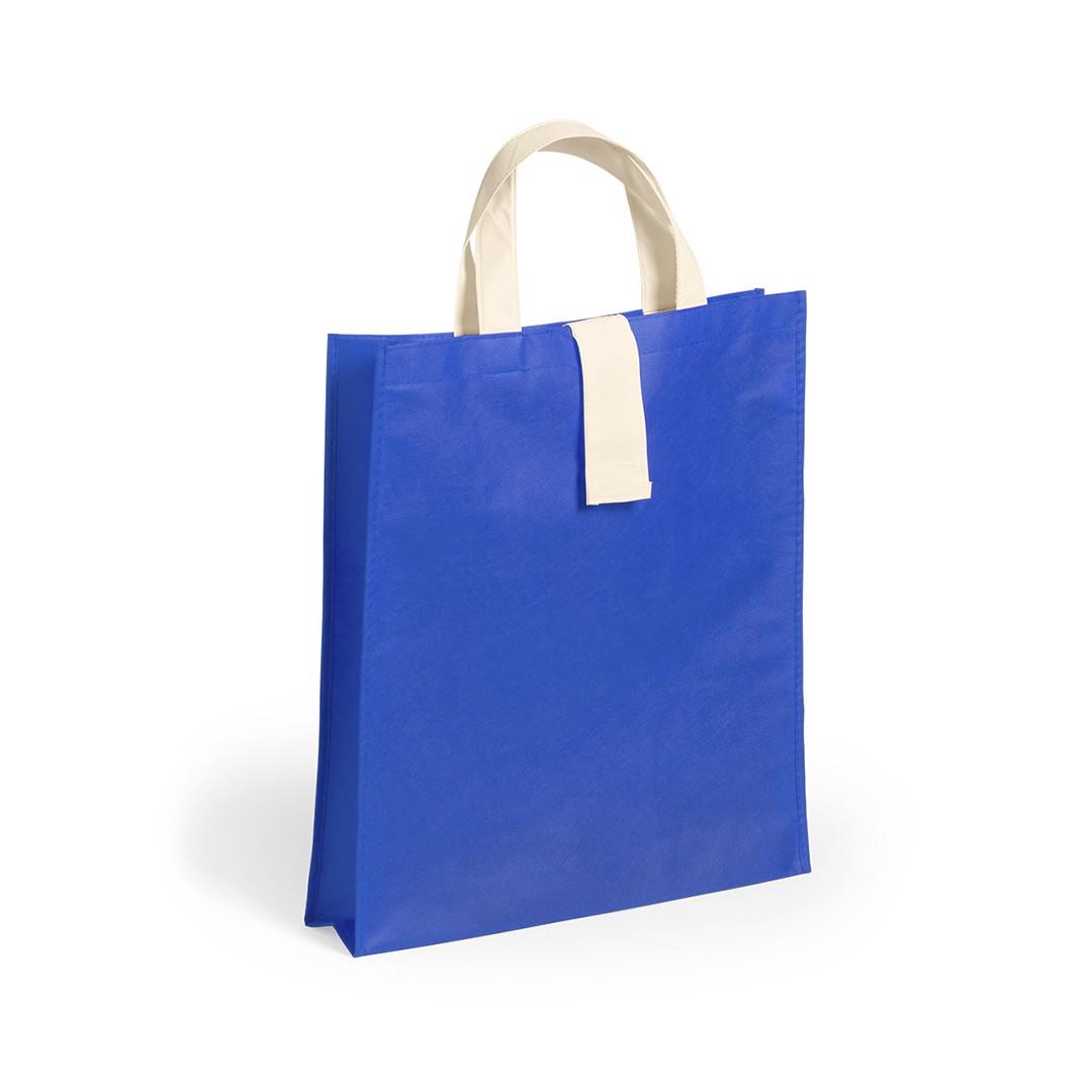 Bolsa Plegable Blastar - Azul