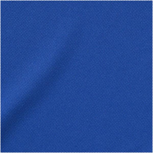 Dámská polokošile Ottawa s povrchovou úpravou odvádějící vlh - Modrá / L
