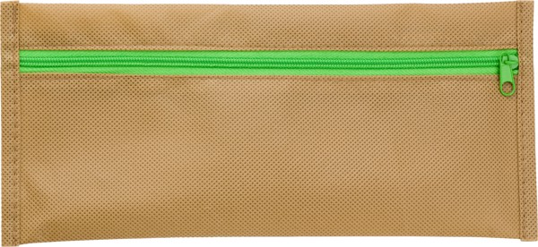 Nonwoven (80 gr/m²) pencil case