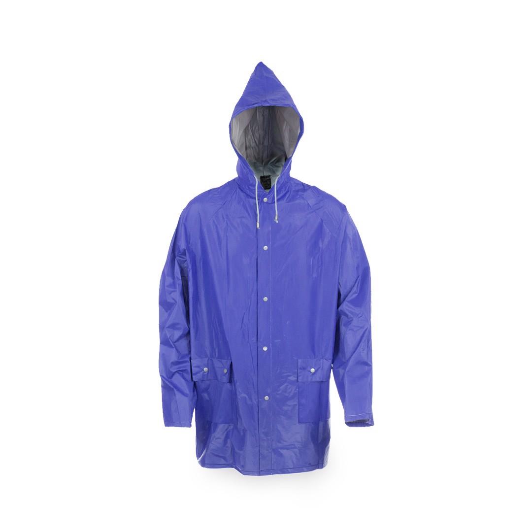 Impermeable Hinbow - Azul / XL/XX