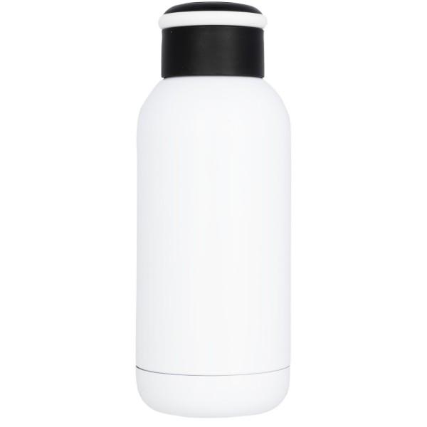 Copa mini termoska s měděnou, vakuovou izolací - Bílá