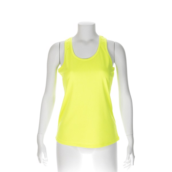 Camiseta Mujer Tecnic Lemery - Blanco / M