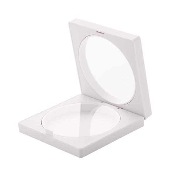 Multipurpose Box Kibal - White / Transparent