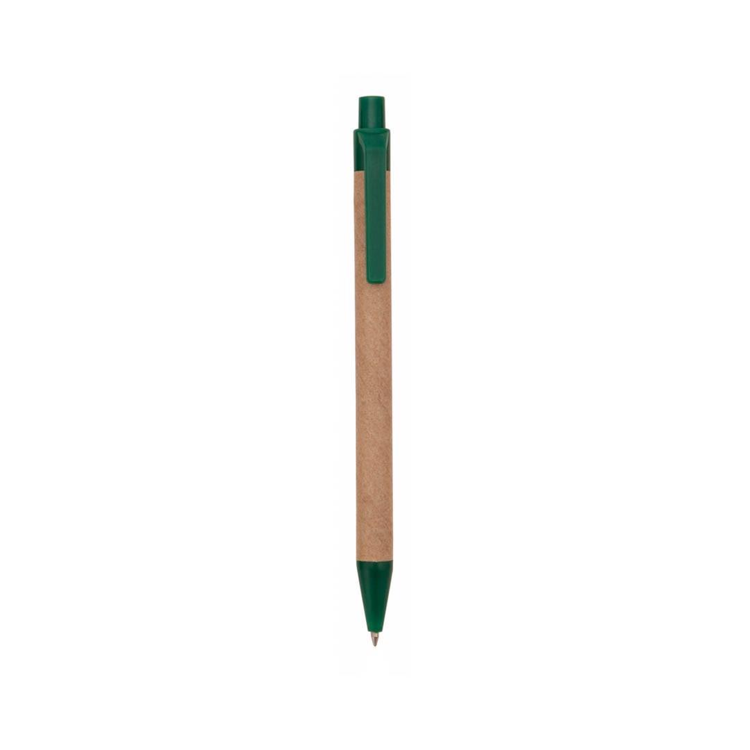 Bolígrafo Tori - Verde