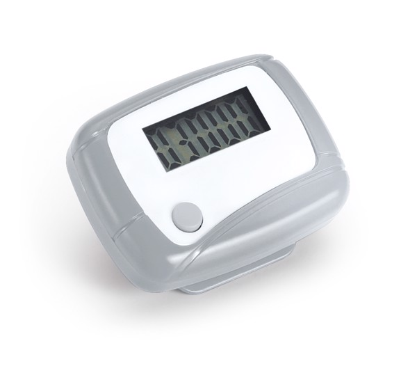 RUNY. Step counter