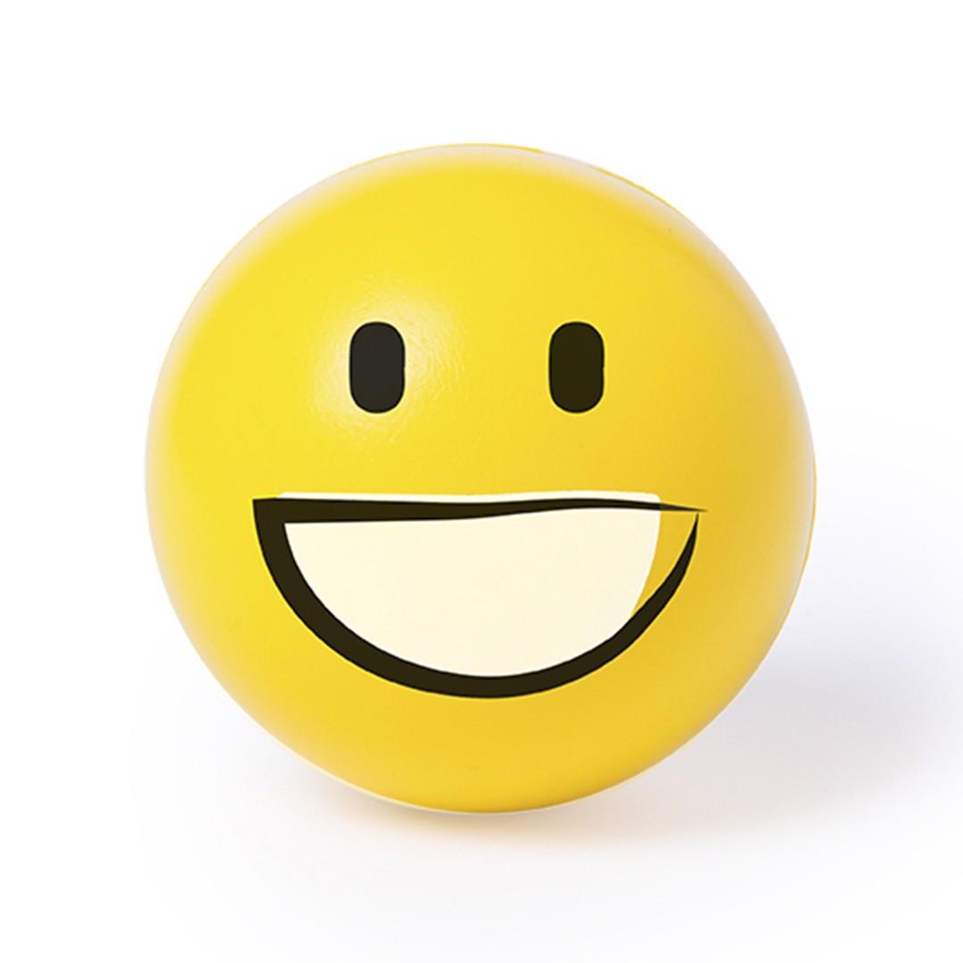 Bola Anti-Stress Dilpak - Sorriso