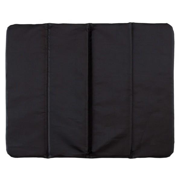 Pohodlný Polštář Perfect Place / Černá