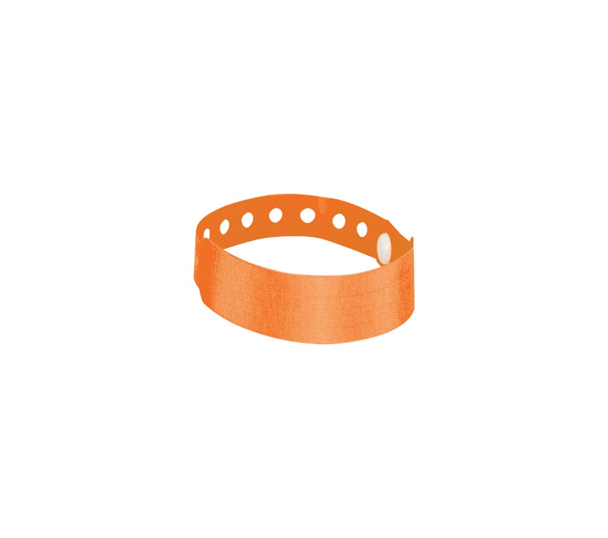 Identifikační Páska Na Ruku Multivent - Oranžová