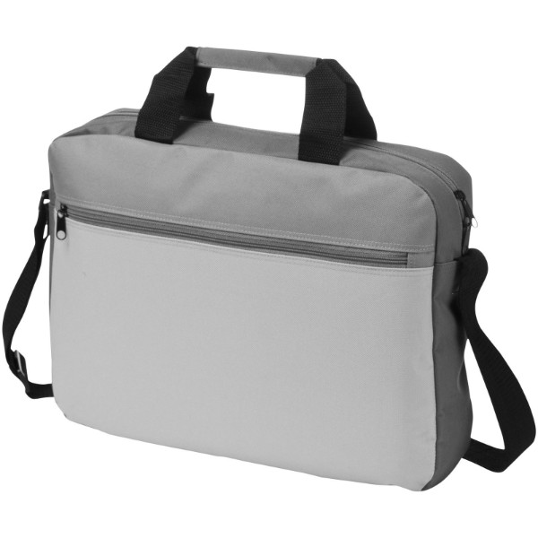Trias conference bag - Grey
