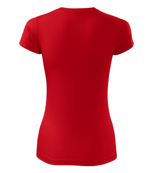 T-shirt women's Malfini Fantasy - Red / 2XL