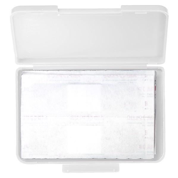 "First Aid Kit ""Plaster Box"" - White"