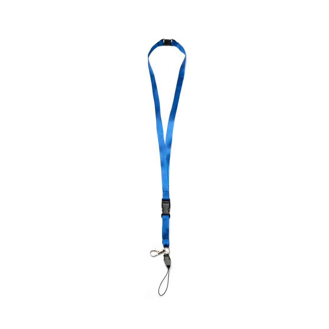Lanyard Briol - Azul