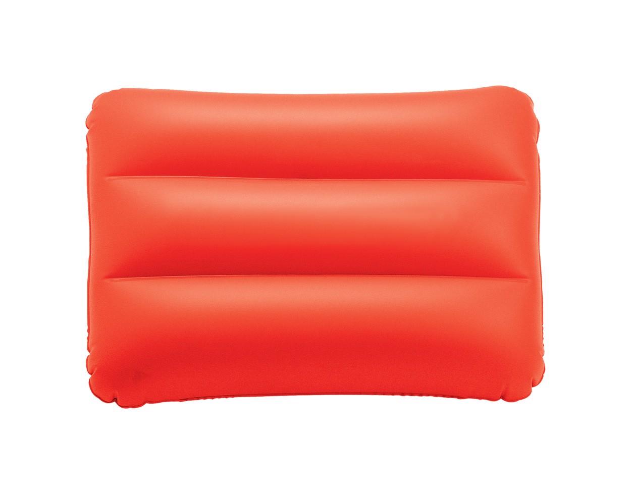 Beach Pillow Sunshine - Red