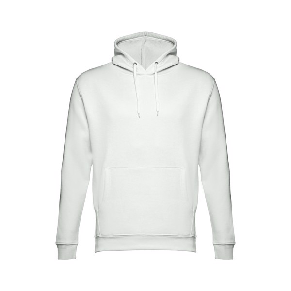 THC PHOENIX. Unisex hooded sweatshirt - Pastel Green / XS