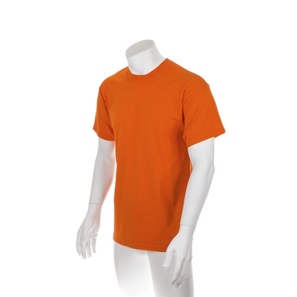 T-Shirt Adulto Côr Original - Preto / XL