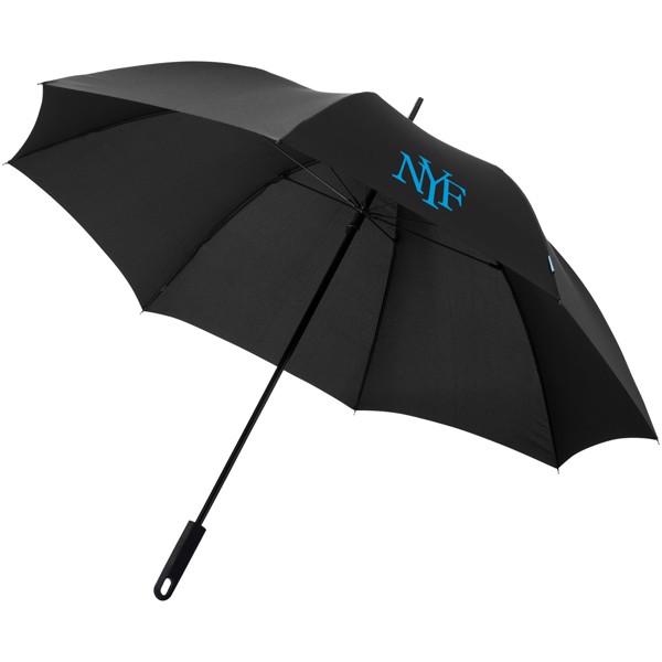 """Halo 30"""" exclusive design umbrella - Solid black"""