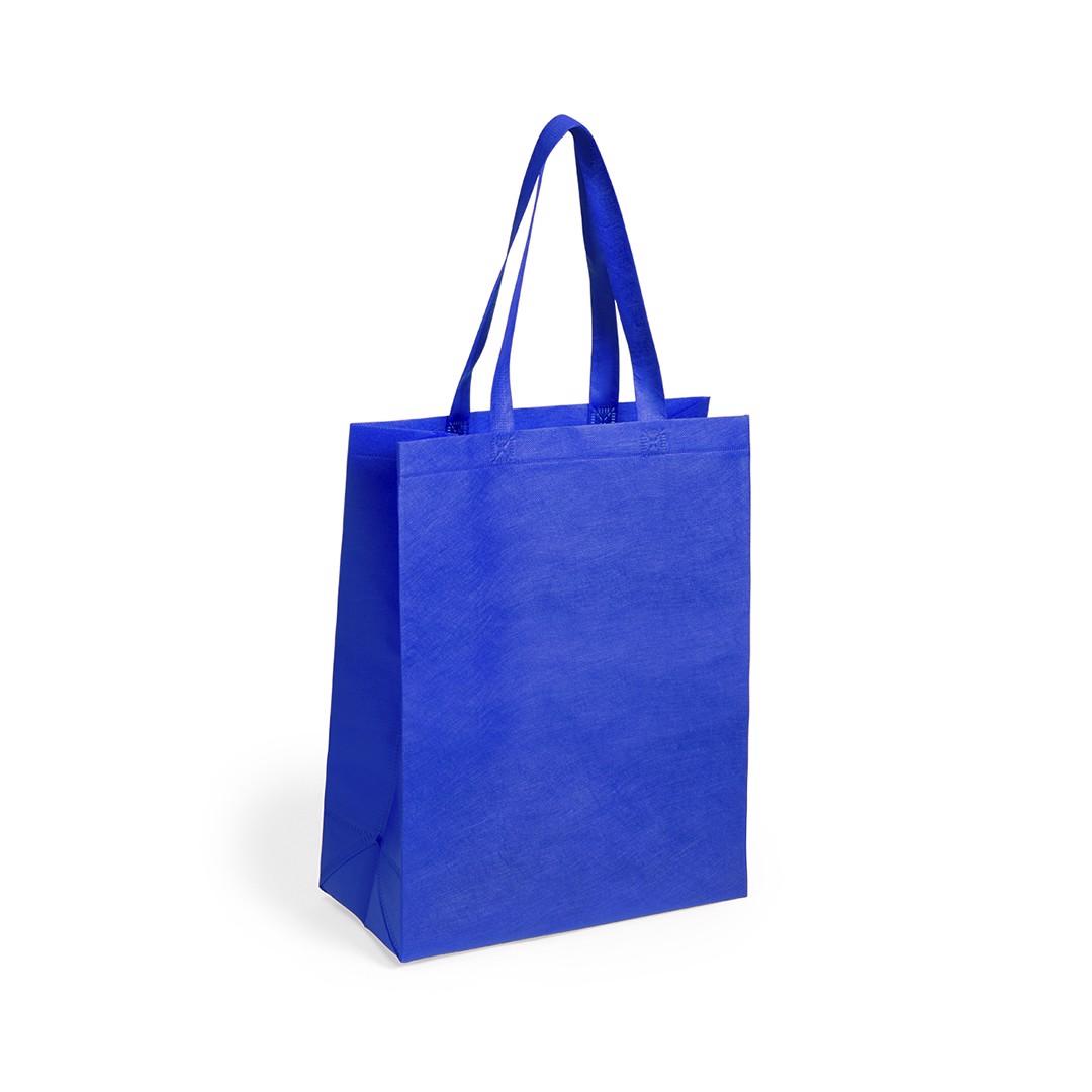 Saco Cattyr - Azul
