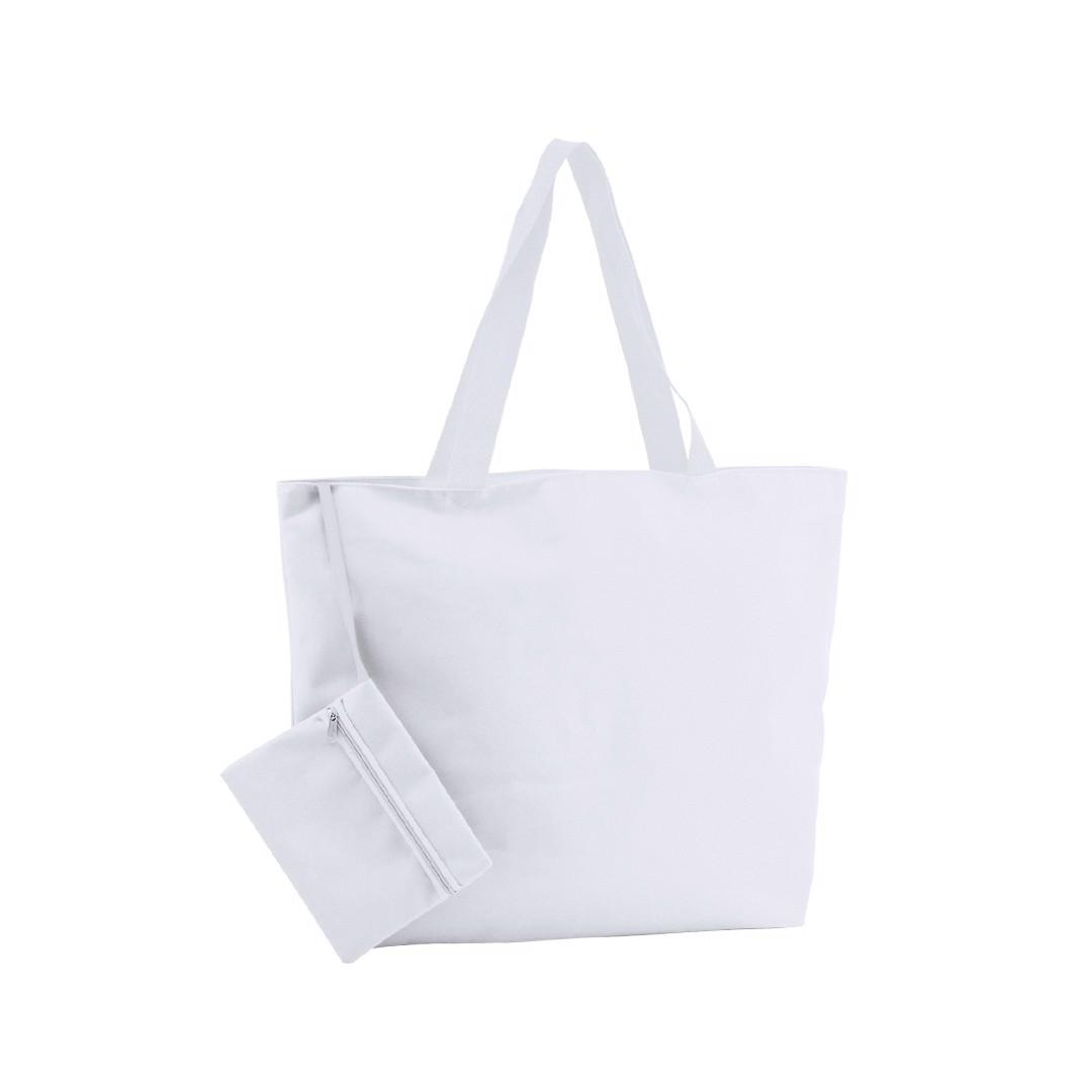 Bolsa Purse - Blanco