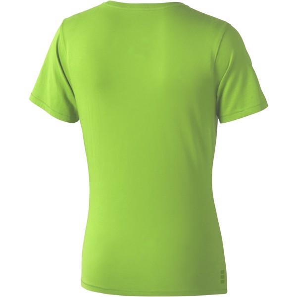 Nanaimo – T-Shirt für Damen - Apfelgrün / L