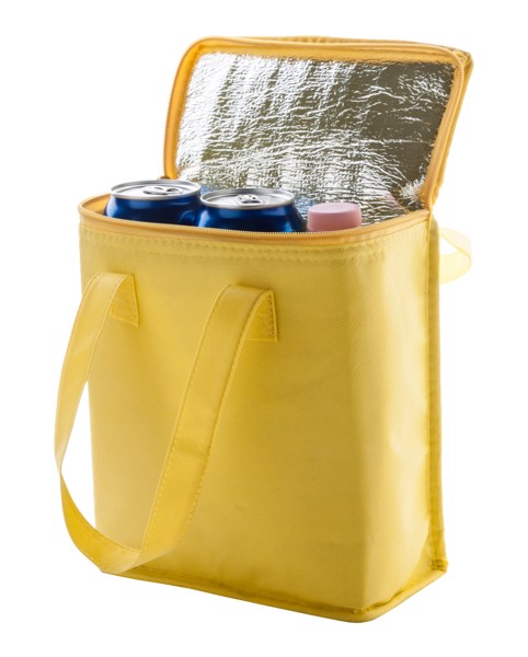 Chladící Taška Fridrate - Žlutá