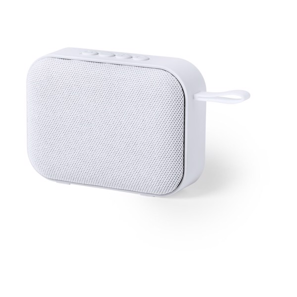 Speaker Kafin - White