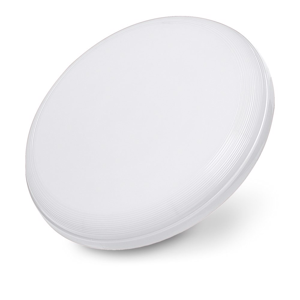 YUKON. Ιπτάμενος δίσκος - Λευκό