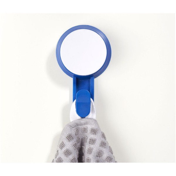 Stick suction hook - Blue