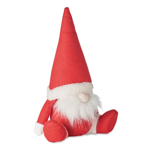 RPET felt Christmas dwarf