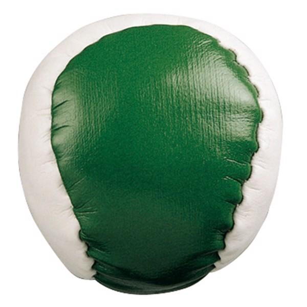 Antistresový Míček Juggle / Bílá / Zelená