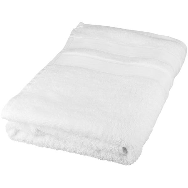 Ručník Eastport 550 g/m², bavlna, 50 x 70 cm - Bílá