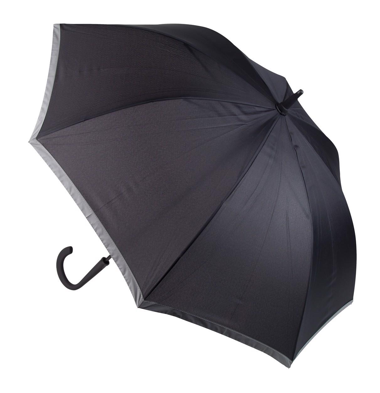 Umbrelă Nimbos - Negru