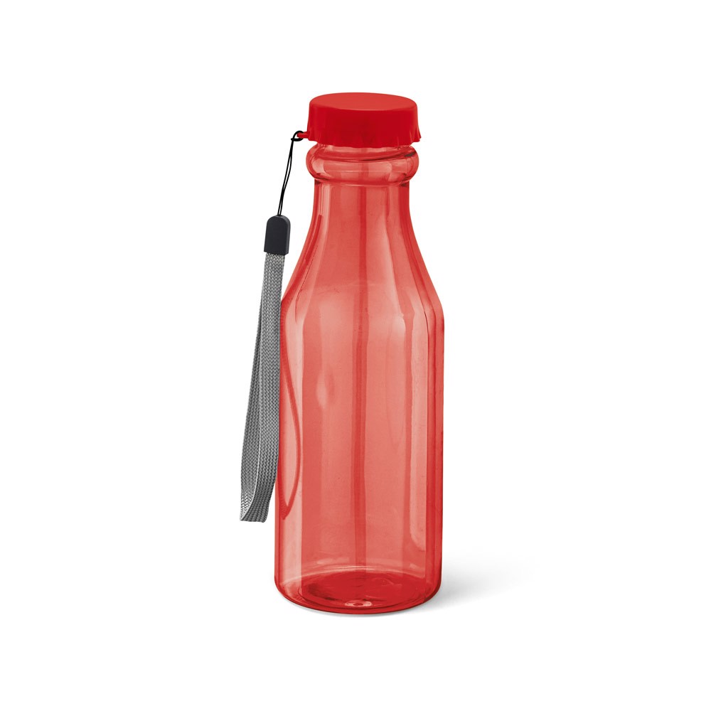 JIM. Sports bottle 510 ml - Red