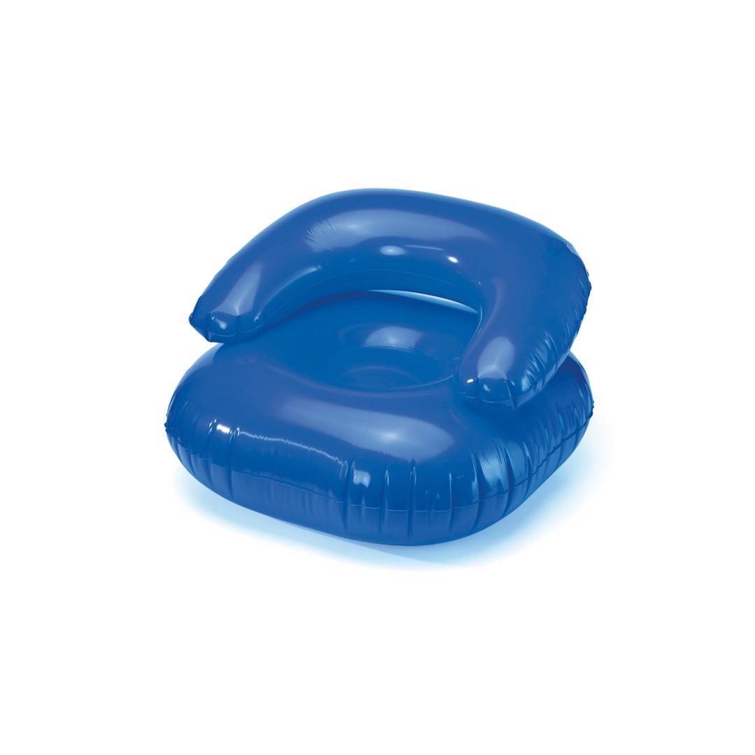 Armchair Mewi - Blue
