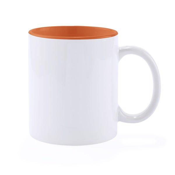 Mug Loom - Orange