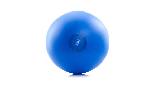 Balón Portobello - Blanco / Rojo