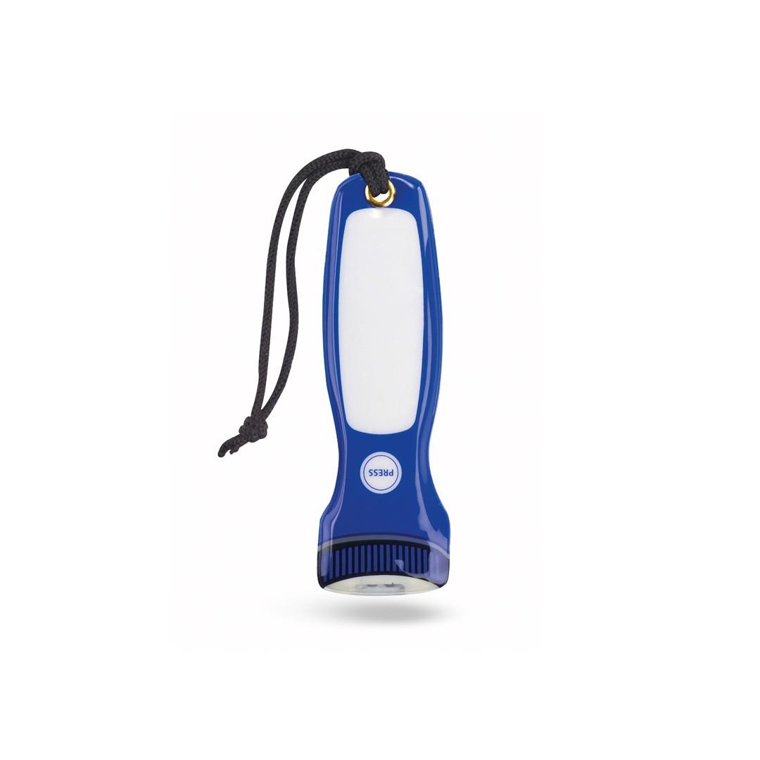 Linterna Thelix - Azul