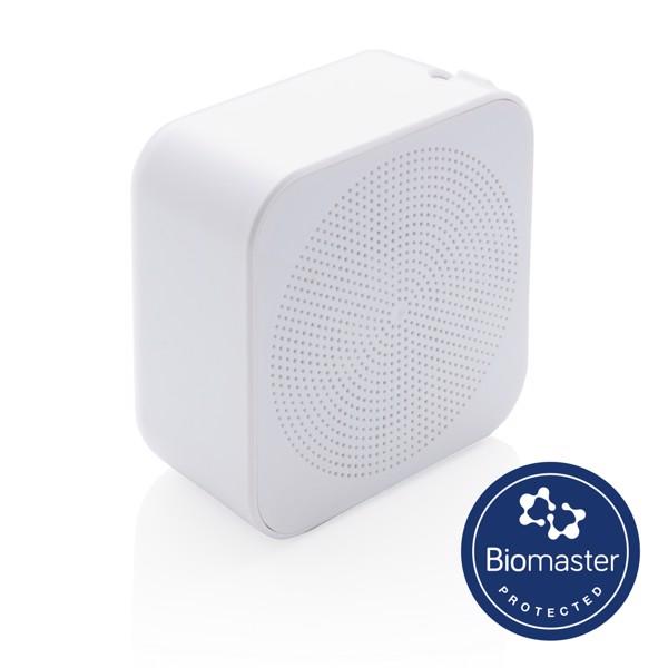 3W antimikrobieller kabelloser Lautsprecher