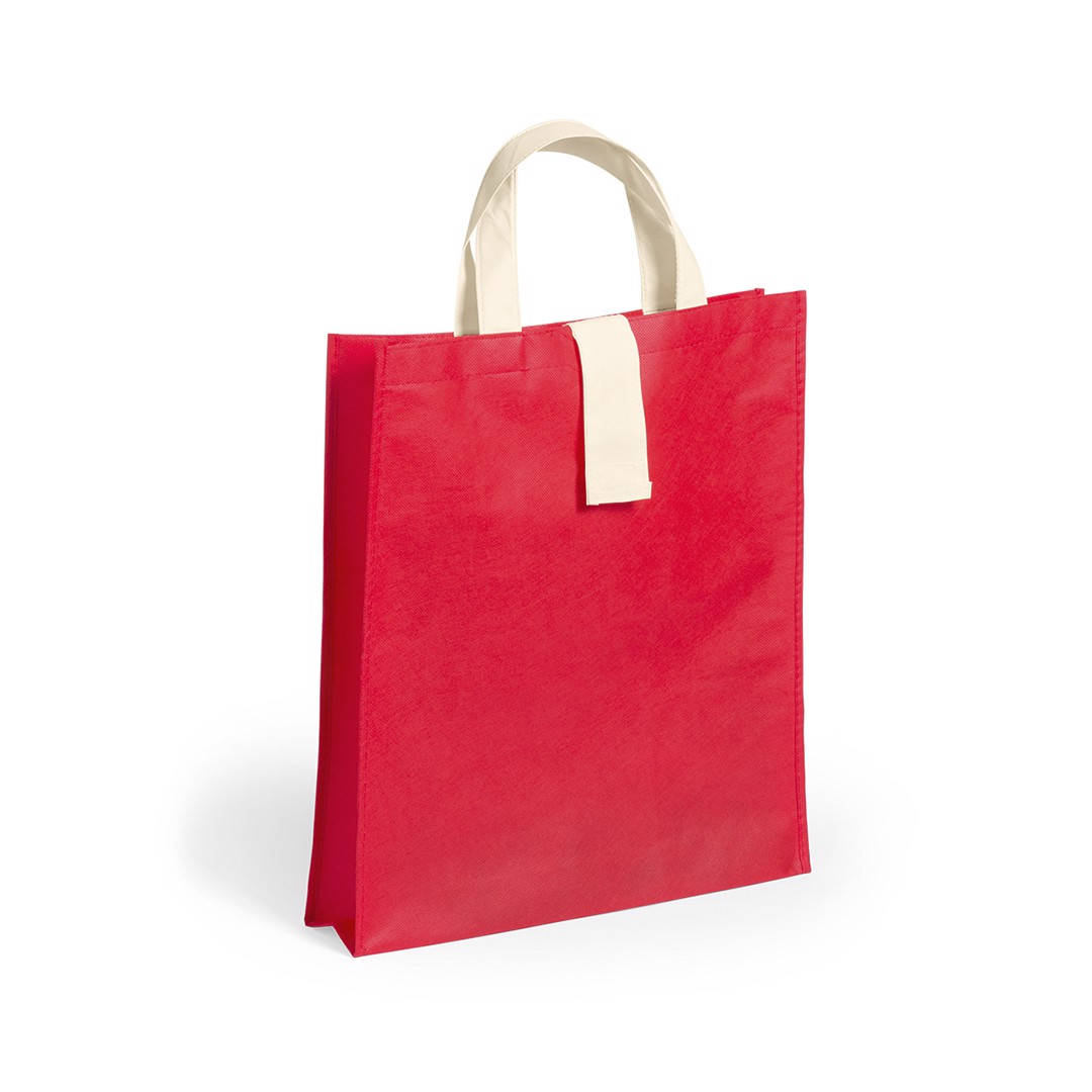 Bolsa Plegable Blastar - Rojo