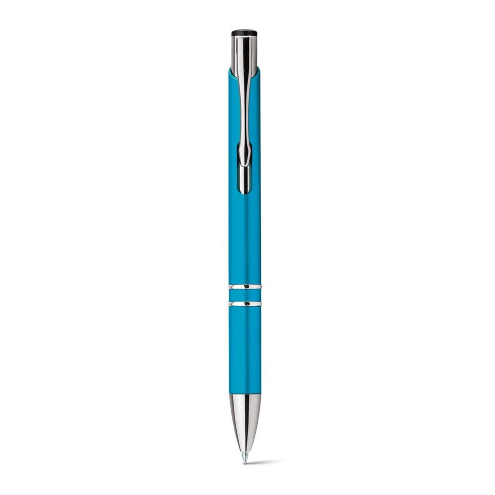 BETA PLASTIC. Στυλό διάρκειας - Γαλάζιο