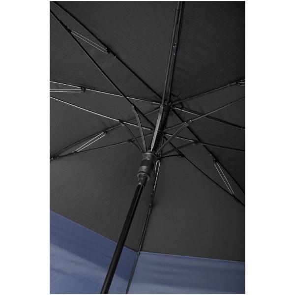 """23"""" až 30"""" deštník Heidi s nastavením velikosti a s automatickým otvíráním - Navy / Černá"""