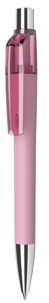 Maxema MOOD soft touch GOM 30 M1 - 59 Light Pink
