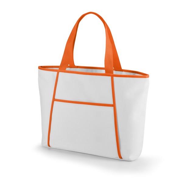 LOLLA. Cooler bag 9 L - Orange