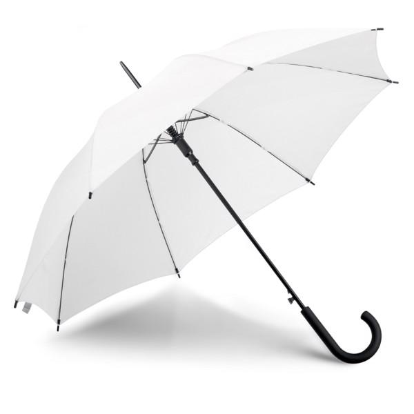 DONALD. Umbrella - Λευκό